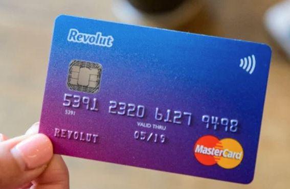 Cardurile Revolut oferă multe avantaje.