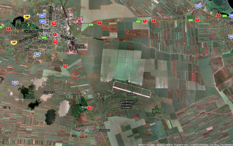 Rușii simulează bombardarea bazei militare Deveselu! Semne îngrijorătoare din Est