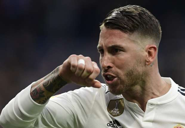 Scandal la Real Madrid. Sergio Ramos e furios și pe propria prostie cu galbenul luat deliberat la Amsterdam