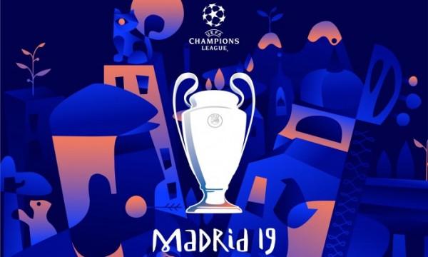 UEFA a anunţat preţurile pentru biletele la finala Ligii Campionilor