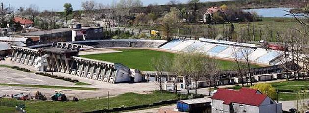 Un nou stadion de 10 mii de locuri se construiește în România! Slatina