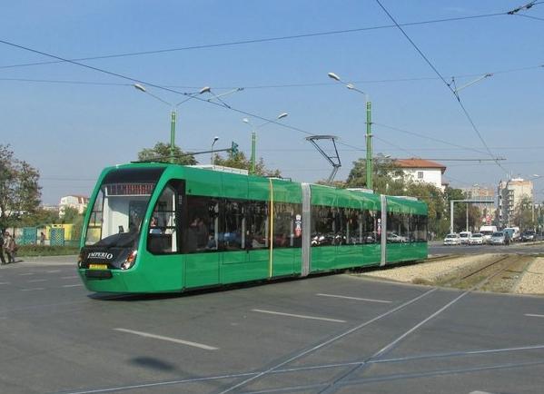 Arad oras modern