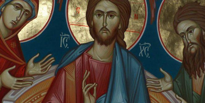 Sfântul mucenic Crescent