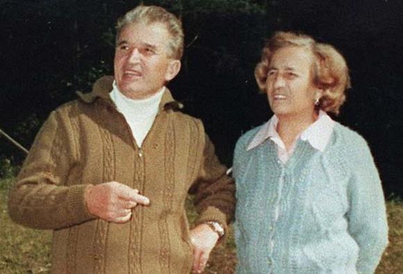 Motivul căsătoriei dintre Nicolae și Elena Ceaușescu