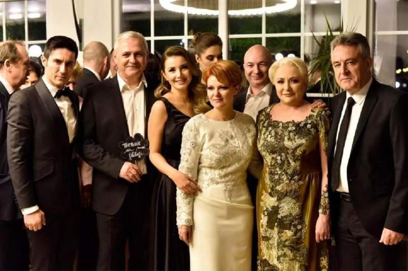 Cât a costat rochia de mireasă a Liei Olguța Vasilescu?