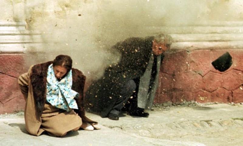Ce a strigat Nicolae Ceaușescu înainte să fie ucis. Pe cine a blestemat soțul Elenei Ceaușescu în fața plutonului de execuție
