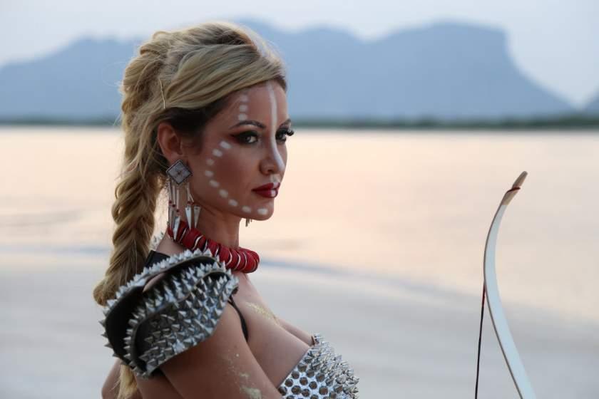 Cea mai frumoasă ispită de la Insula Iubirii a renunțat la show-ul de la Antena 1! Care a fost motivul