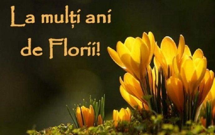 Pe cine sa NU sarbatorim de Florii! GRESEALA pe care o fac romanii in aceasta zi