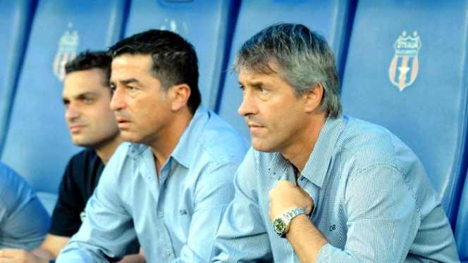 Cristiano Bergodi, interviu pentru Fanatik despre FCSB, Gigi Becali, Liga 1