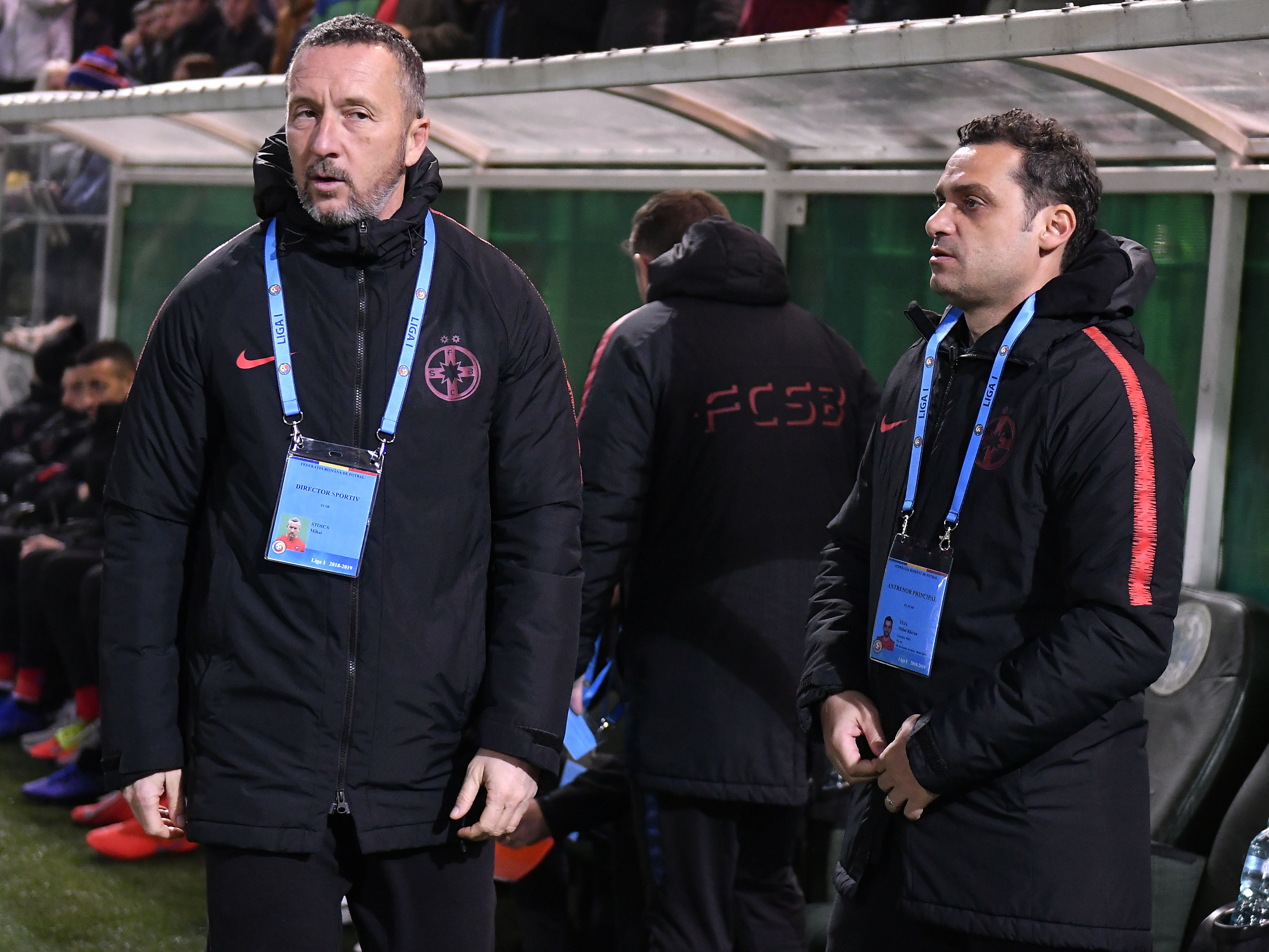 "Cristiano Bergodi, verdict înainte de CFR Cluj – FCSB ""Dacă Mihai Teja bate la Cluj, FCSB ia titlul!"" EXCLUSIV"