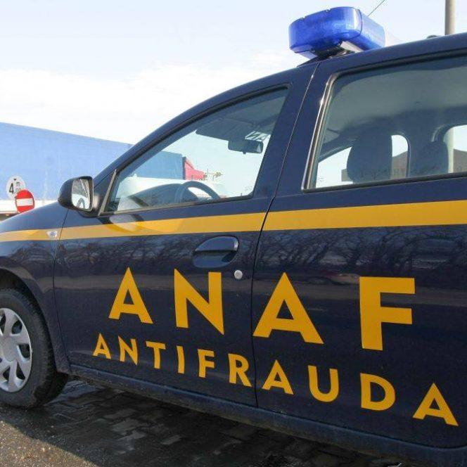 Datorii la ANAF