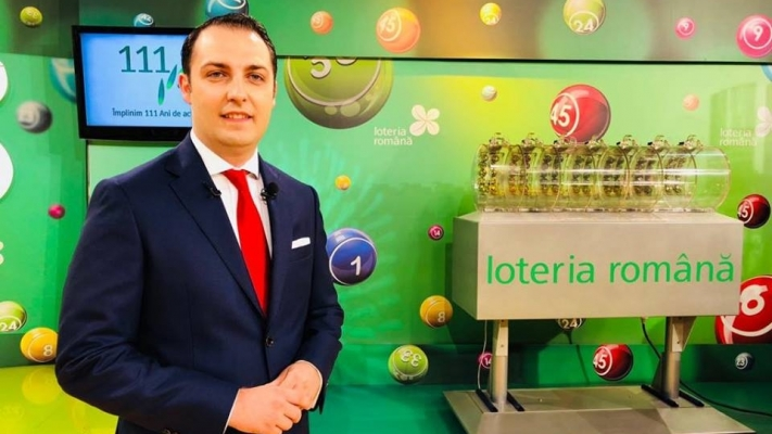 Alexandru Croitoru este noul director general al Loteriei Române