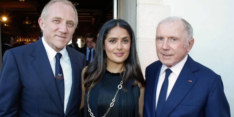 Arnault și Pinault sunt cele mai bogate familii din Franța