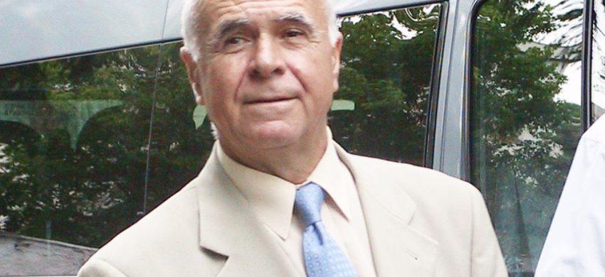 Gheorghe Bălășoiu, detronat de Augustin Lazăr!