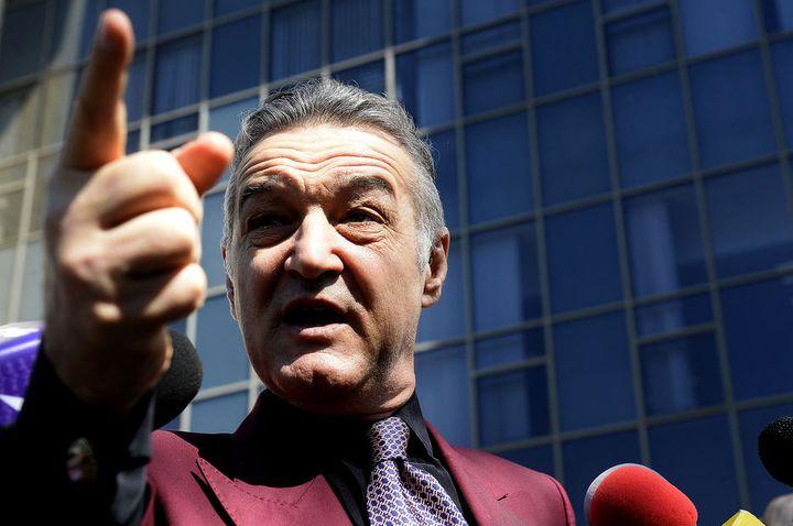 Ginerele lui Gigi Becali are probleme cu legea! Ce decizie au luat judecătorii în cazul lui Mihai Theodor Mincu