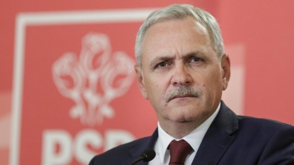 Liviu Dragnea, scandal URIAS la Suceava! Ce i-a transmis unui om. Camerele au prins momentul VIDEO