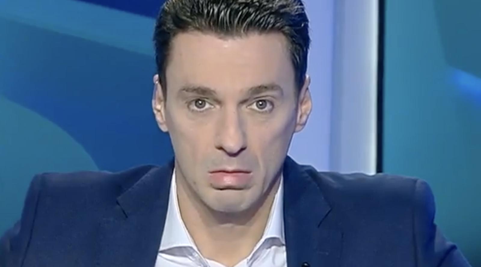 Mircea Badea, mesaj suburban la adresa lui Augustin Lazar: Javra dracului!