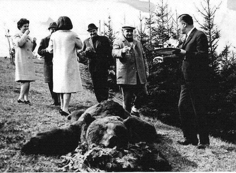 Ce pasiuni avea Nicolae Ceaușescu?