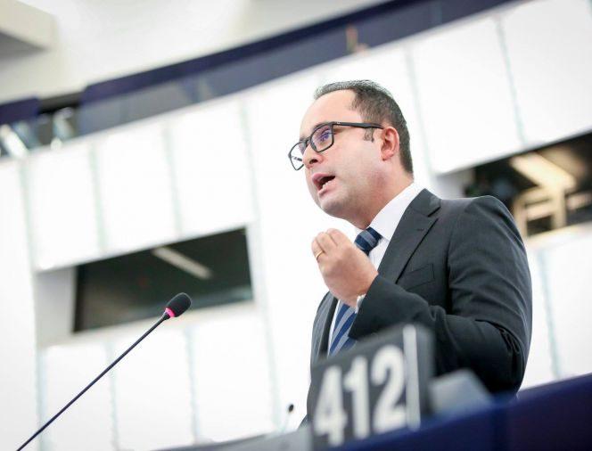 Europarlamentarul PNL, Cristian Bușoi are o avere impresionantă