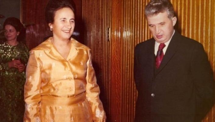Mai ceva ca un film erotic! Nicolae si Elena Ceausescu au facut dragoste cu MARTORI! Au povestit exact cum s-a intamplat!