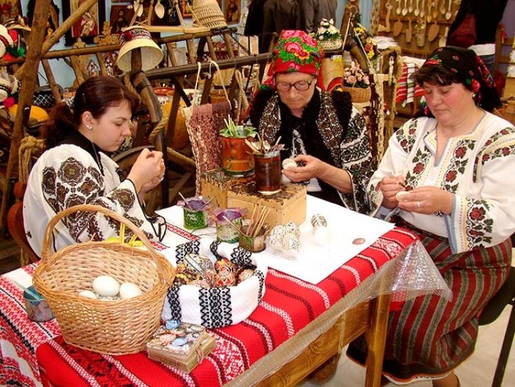 Traditii si obiceiuri de Paste