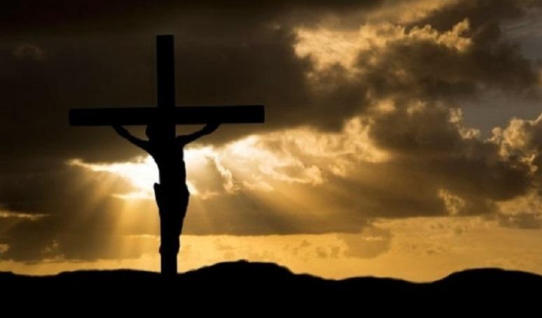 """În Vinerea Mare s-s sfârșit pe cruce Iisus Hristos pentru mântuirea omenirii. """"Părinte, iartă-le lor, că nu știu ce fac!"""" au fost ultimele sale cuvinte"""