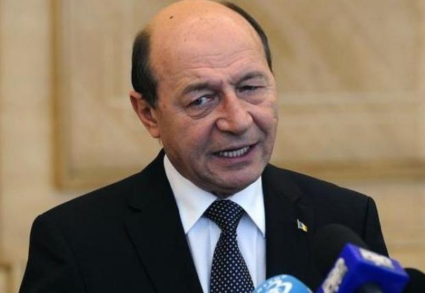 Ce avere are Traian Băsescu?