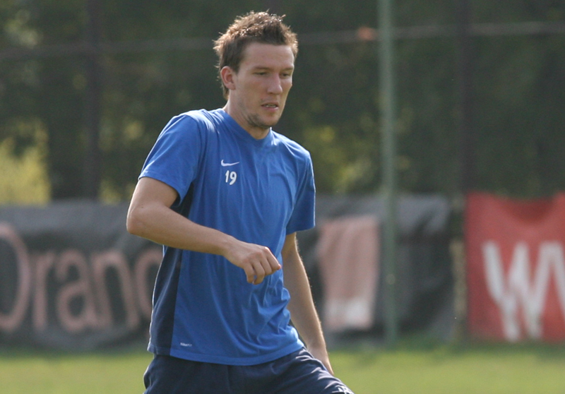 Victoras Iacob a marcat 13 goluri pentru FCSB