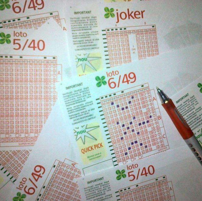 Loteria Română pune în joc premii și câștiguri uriașe