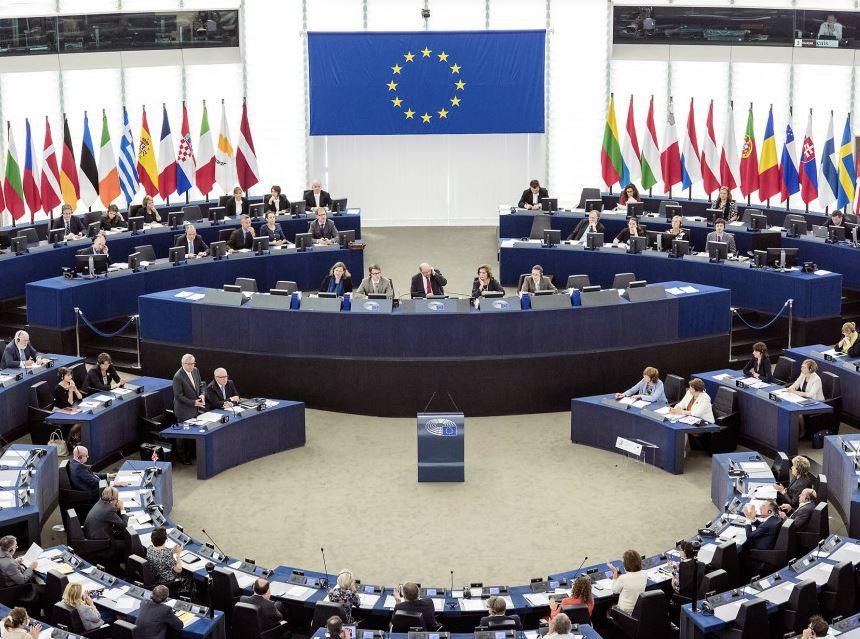 Câte locuri va avea România în Parlamentul European. Alegeri