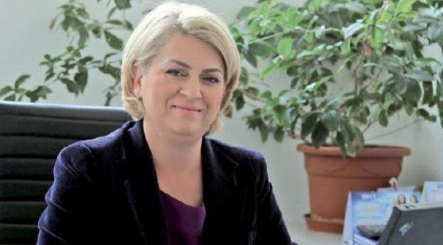 """Cine este Doina Gradea, directorul TVR, care l-a invitat de două ori pe Liviu Dragnea la """"Viața Satului"""", pe TVR 1. Doina Gradea"""