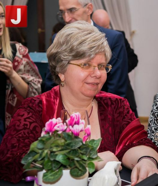 Rodica Aida Pop. Sursa foto:libertatea.ro