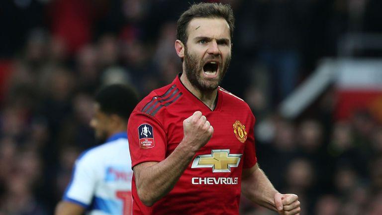Juan Mata ar putea deveni unul dintre transferurile importante pentru Newcastle
