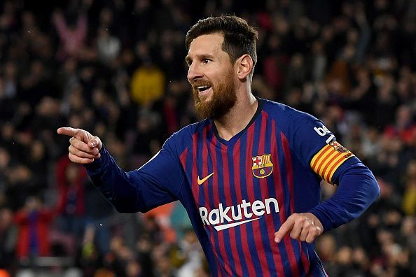 Kylian Mbappe are 32 de goluri, iar Leo Messi, locul 1, 36 goluri