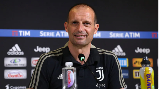 Live blog Serie A. Look-ul de adio al lui Max Allegri la Juventus
