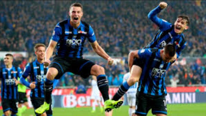 Live blog Serie A. Este ultima etapă şi Atalanta poate obţine o calificare istorică în Champions League