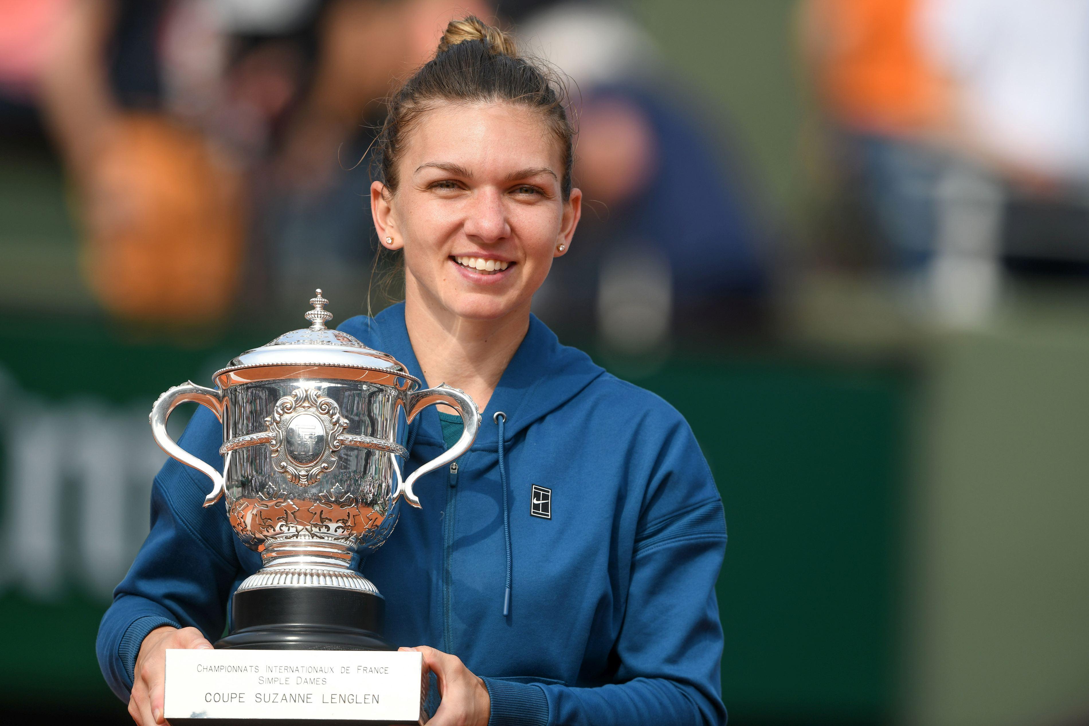 Mats Wilander, interviu la startul Roland Garros 2019 Simona Halep ar putea să creadă că timpul ei în top s-a scurs! EXCLUSIV