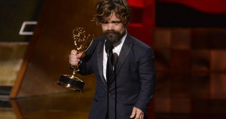 Cum arata sotia lui Tyrion, piticul din Game of Thrones! Este mult mai INALTA decat el