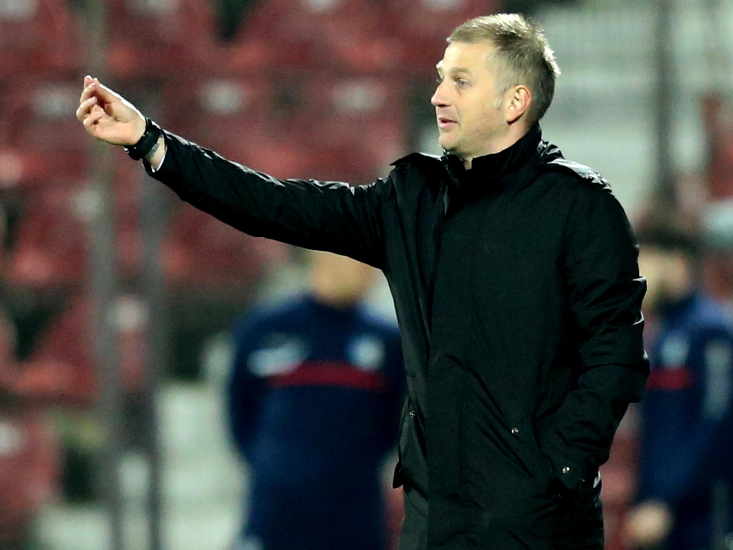 Povestea lui Edi Iordănescu, viitorul antrenor al FCSB (sursă foto: sportpictures.eu)