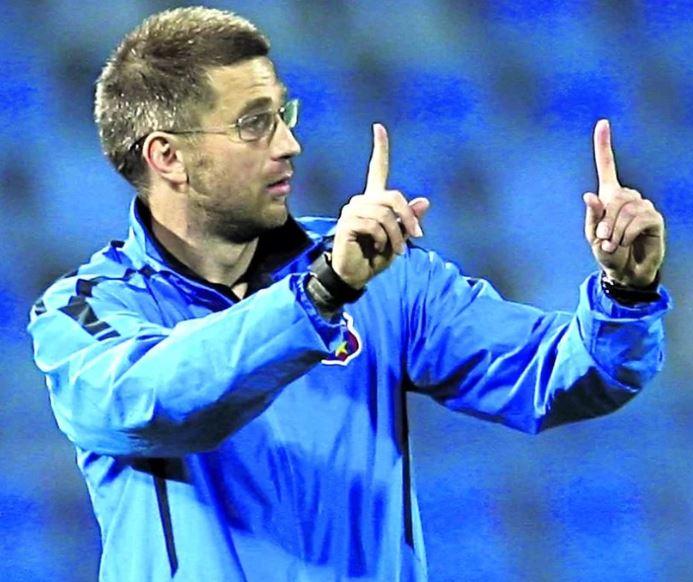 Povestea lui Edi Iordănescu, viitorul antrenor al FCSB