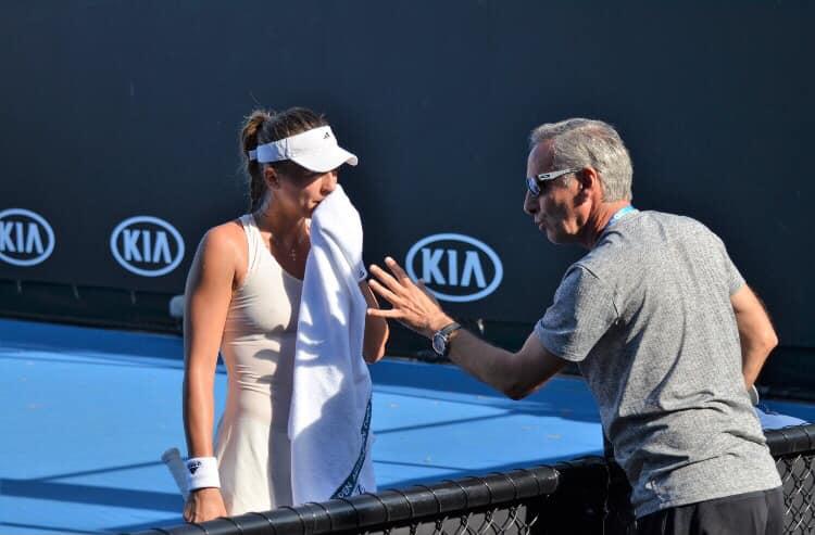 Raluca Șerban, noua stea din tenisul feminin... cipriot Românca a eliminat o finalistă de la Roland Garros
