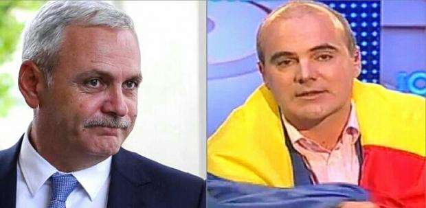 Rares Bogdan, anunt DEVASTATOR pentru Liviu Dragnea in prag de alegeri! Vestea da fiori PSD