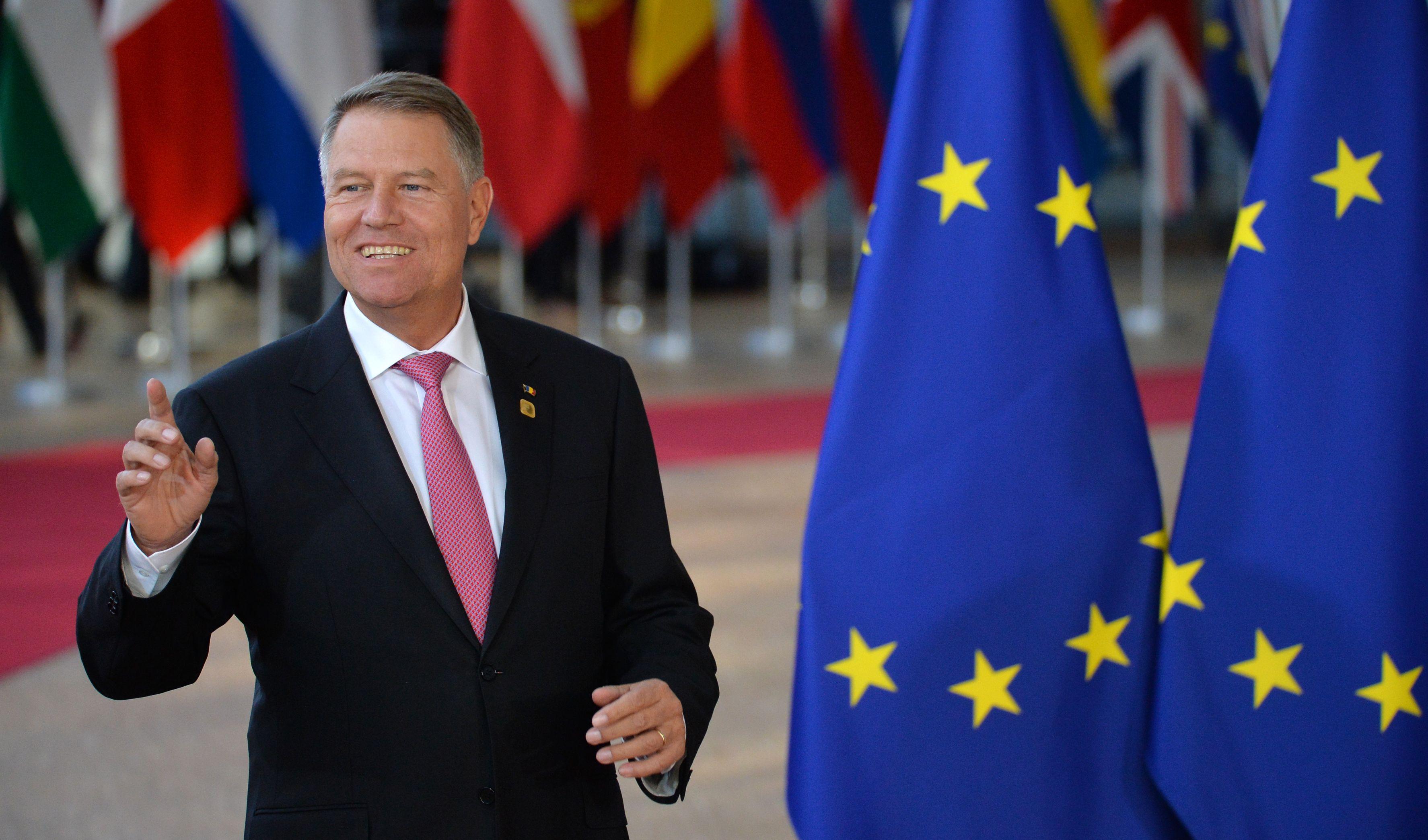 OFICIAL! Referendumul a fost VALIDAT! Victorie pentru Klaus Iohannis: Coruptii vor merge la INCHISOARE
