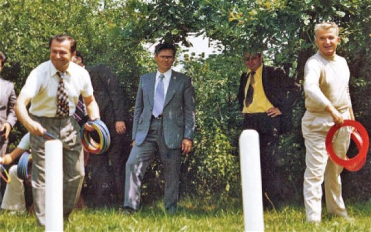 Regretul lui Nicolae Ceusescu