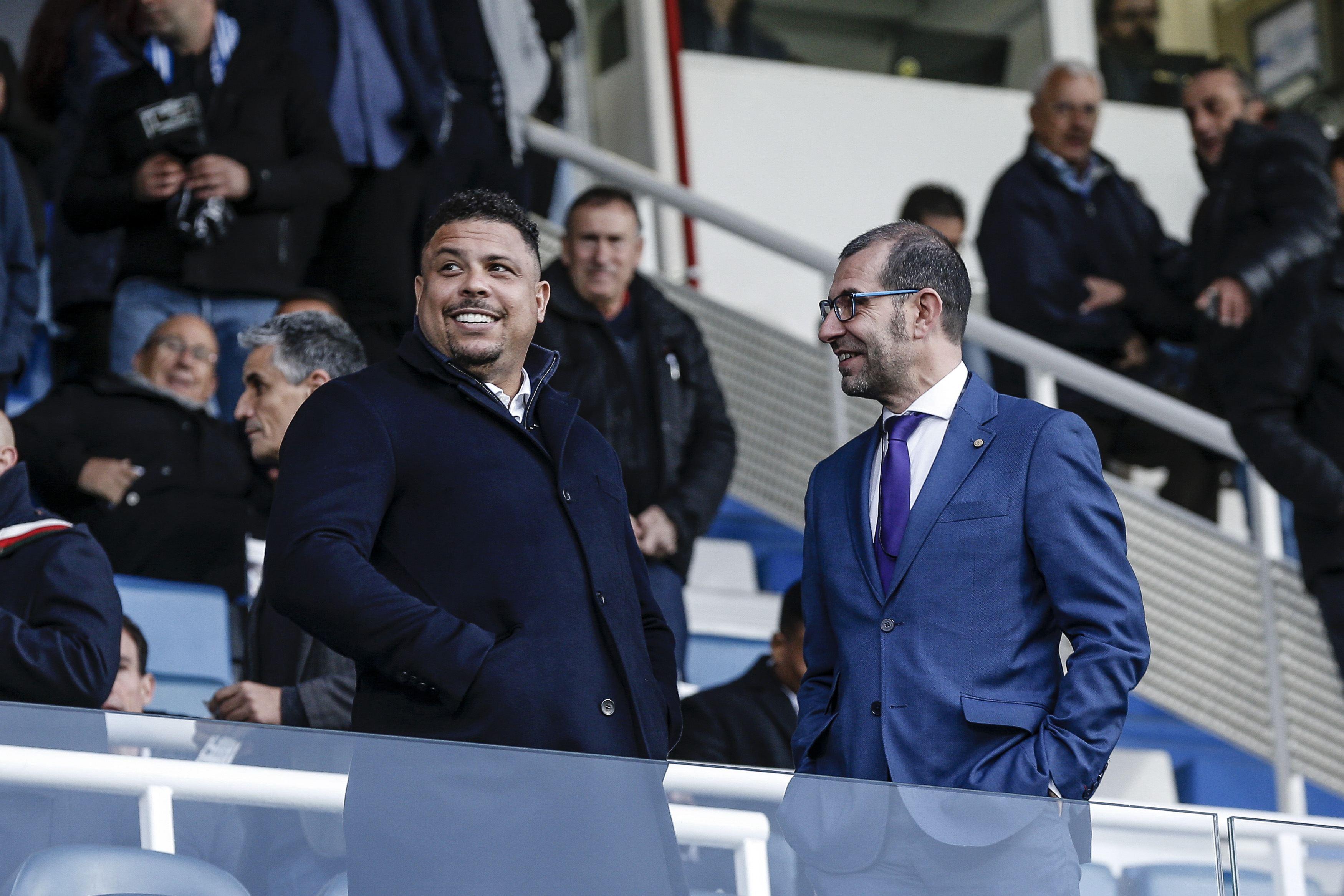 Ronaldo, interviu inedit în presa din Spania (sursă foto: hepta.ro)