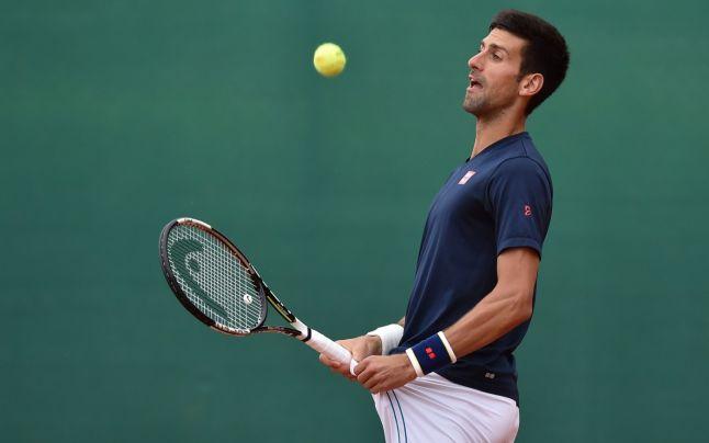 Sport la TV. Programul transmisiunilor marţi 7 mai şi numărul1 mondial, Novak Djokovic joacă împotriva americanului Taylor Fritz