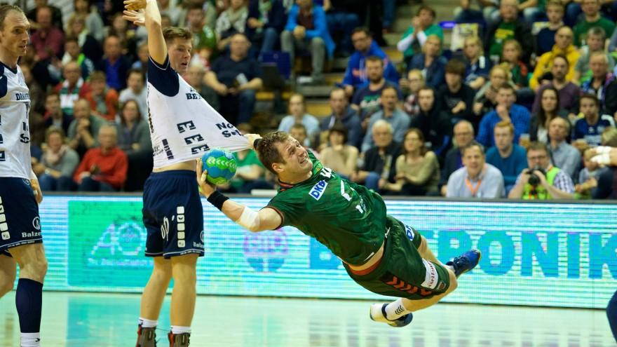 Sport la TV. Programul transmisiunilor vineri 17 mai. Fuchse Berlin - Porto în semifinalele Cupei EHF
