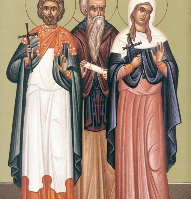 Biserica ortodoxă, praznic pentru Sfânta Lidia și Sfântul Mucenic Talaleu