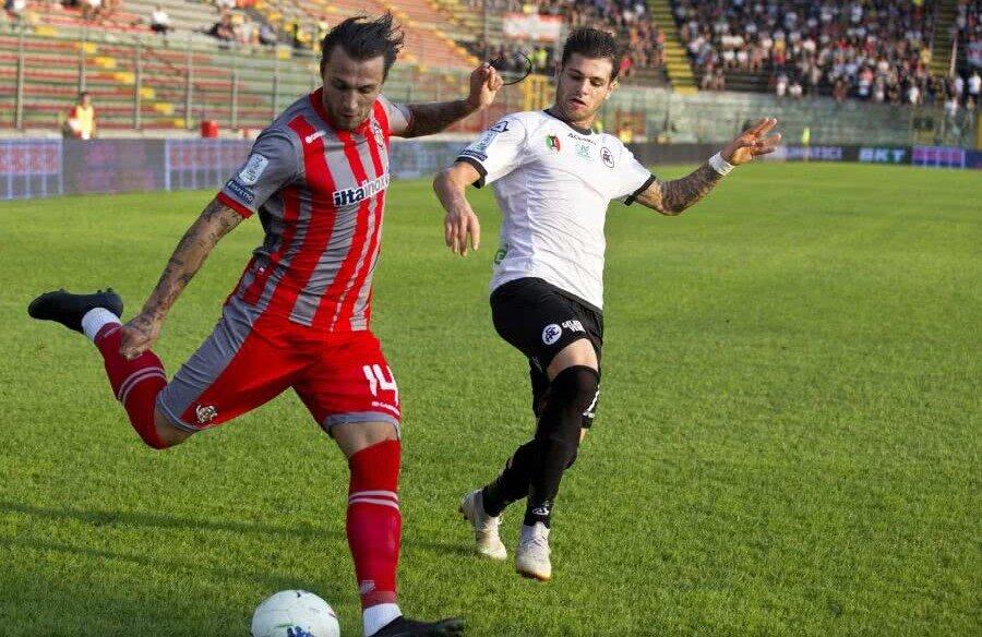 Vasile Mogoş a agresat o persoană în 2016, alături de alţi jucători de la Reggiana într-o discotecă