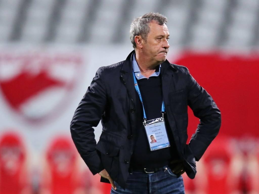 Viitorul în stand-by, Dinamo cu planuri mari